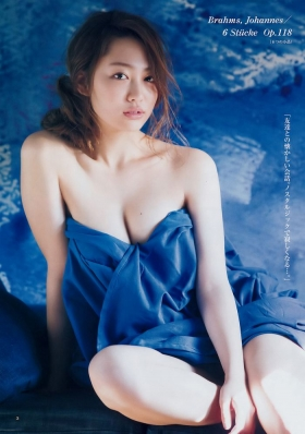 Current music college student with less than a year of experience gravure magazine Miura Umi,gravure swimsuit image032