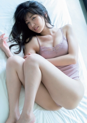Sasara Sekine Swimsuit Gravure Shocking SEXY Shot After School Princess 2021002