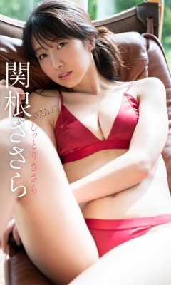 Sasara Sekine Swimsuit Gravure Shocking SEXY Shot After School Princess 2021008
