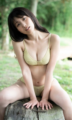 Sasara Sekine Swimsuit Gravure Shocking SEXY Shot After School Princess 2021012