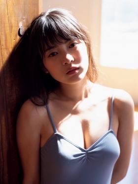 Yume Shinjo Swimsuit Gravure 1ST Photo Book Yumeiro2005