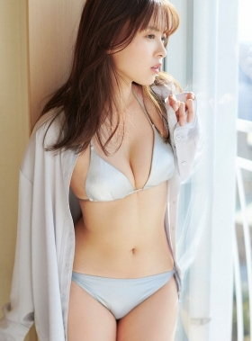 Yume Shinjo Swimsuit Gravure 1ST Photo Book Yumeiro2014