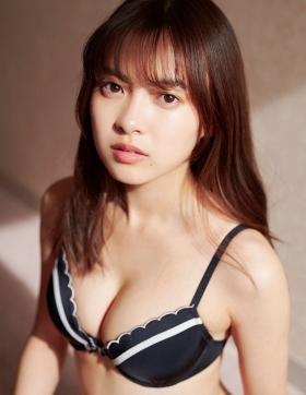 Yume Shinjo Swimsuit Gravure 1ST Photo Book Yumeiro2017