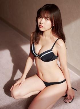 Yume Shinjo Swimsuit Gravure 1ST Photo Book Yumeiro2018