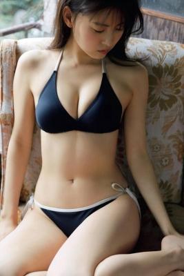 Yume Shinjo Swimsuit Gravure 1ST Photo Book Yumeiro2025