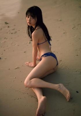 Yume Shinjo Swimsuit Gravure 1ST Photo Book Yumeiro2033
