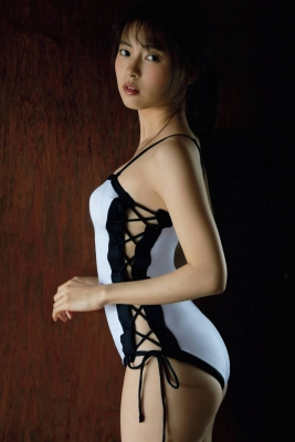 Yume Shinjo Swimsuit Gravure 1ST Photo Book Yumeiro2035