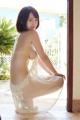 Sara Oshino Swimsuit Gravure Where is the light now2006