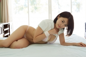 Sara Oshino Swimsuit Gravure Where is the light now2011