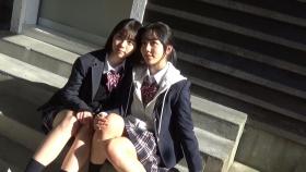 Kikuchi Hina Goto Mashiro swimsuit gravure freshly ripened body 030