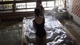 Kikuchi Hina Goto Mashiro swimsuit gravure freshly ripened body 055