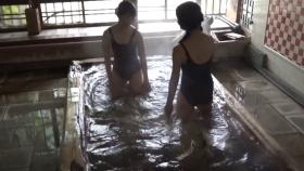 Kikuchi Hina Goto Mashiro swimsuit gravure freshly ripened body 060