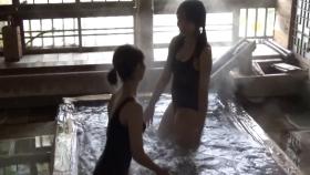 Kikuchi Hina Goto Mashiro swimsuit gravure freshly ripened body 061