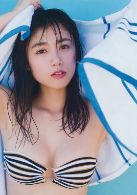 Tamayo Kitamukais swimsuit gravure first photo book goes on sale immediately2006