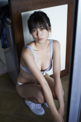 Tamayo Kitamukais swimsuit gravure first photo book goes on sale immediately2020