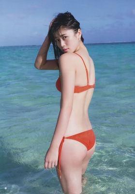 Tamayo Kitamukais swimsuit gravure first photo book goes on sale immediately2029