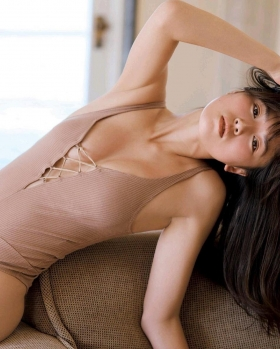 Tamayo Kitamukais swimsuit gravure first photo book goes on sale immediately2037