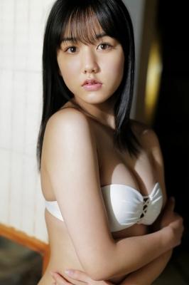 Goto Mashiro Kikuchi Hina Swimsuit Gravure Good friends JK duo 2021007