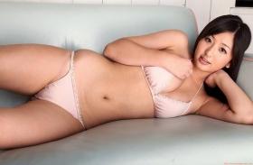 E cup Yuri Murakami swimsuit bikini picture j016