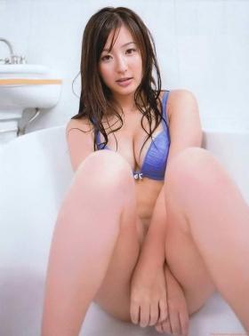 E cup Yuri Murakami swimsuit bikini picture j029