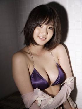 E cup Yuri Murakami swimsuit bikini picture j043