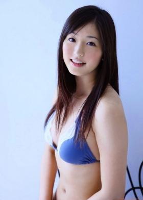 E cup Yuri Murakami swimsuit bikini picture j053