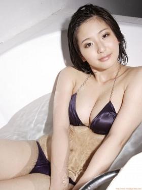 E cup Yuri Murakami swimsuit bikini picture j055