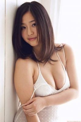 E cup Yuri Murakami swimsuit bikini picture j064