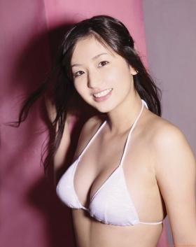 E cup Yuri Murakami swimsuit bikini picture j074