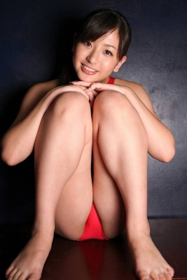 E cup Yuri Murakami swimsuit bikini picture j080