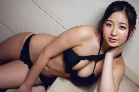 E cup Yuri Murakami swimsuit bikini picture j083