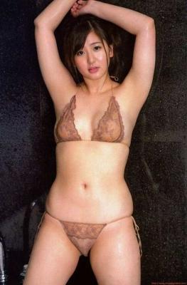E cup Yuri Murakami swimsuit bikini picture j089