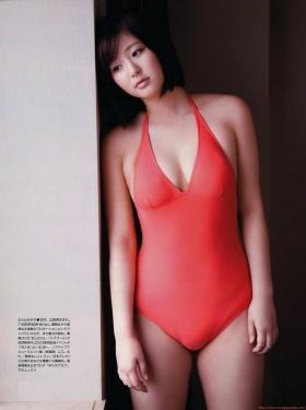 E cup Yuri Murakami swimsuit bikini picture j090