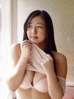 E cup Yuri Murakami swimsuit bikini picture j097