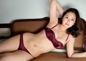 E cup Yuri Murakami swimsuit bikini picture j100