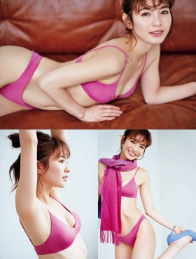 Honoka Swimsuit Gravure High Legs Debut Stimulation 2021003