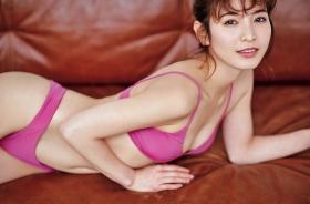 Honoka Swimsuit Gravure High Legs Debut Stimulation 2021004