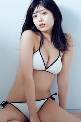 Risa Yoshida Swimsuit Gravure Adult Bikini 2020001