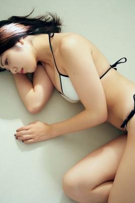 Risa Yoshida Swimsuit Gravure Adult Bikini 2020003