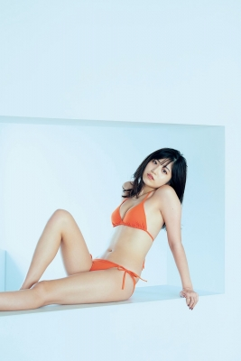 Risa Yoshida Swimsuit Gravure Adult Bikini 2020007