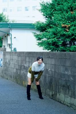 Risa Yoshida Swimsuit Gravure Adult Bikini 2020008
