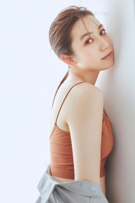 Airi Sato Swimsuit Underwear Gravure Beautiful natural body 2020006