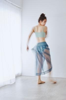 Airi Sato Swimsuit Underwear Gravure Beautiful natural body 2020008