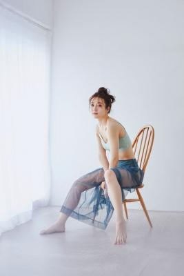 Airi Sato Swimsuit Underwear Gravure Beautiful natural body 2020009