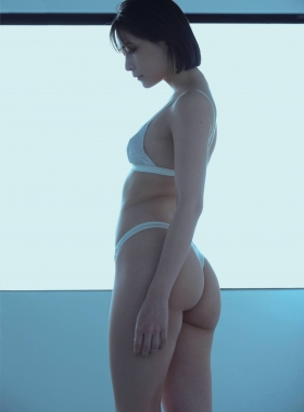 Amatsu-sama - Swimsuit underwear gravure 002