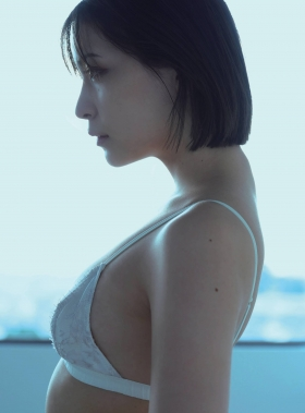 Amatsu-sama - Swimsuit underwear gravure 003