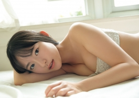 Kanami Takasaki swimsuit gravure Please enjoy the extremely sweet gravure of the strongest heroine in Japan010