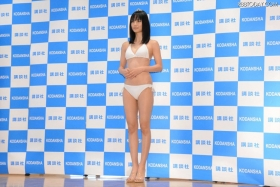 White bikinis of the award-winning goddesses of Miss Magazine 2018013