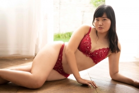 Yuka waist use swimsuit gravure Ayaman JAPAN 2021004