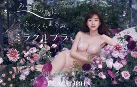 Minami Tanaka Underwear Pictures001